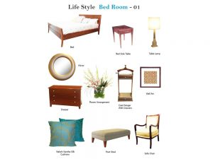 Bedroom Life Style 01